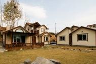 전원주택 목조건물 모음 #4
